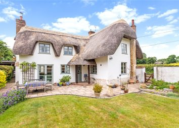 Thumbnail 3 bed detached house for sale in Kimpton, Andover, Hampshire