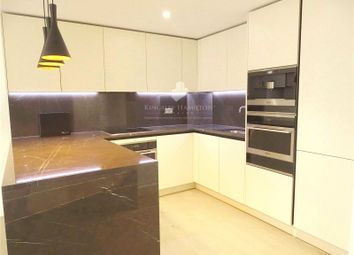 Thumbnail 2 bed flat to rent in Admiralty House, 150 Vaughan Way, London