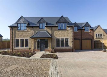 Thumbnail Detached house for sale in Red Horse Close, Tysoe, Warwick
