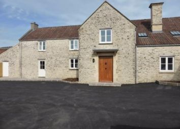 Thumbnail 4 bed barn conversion to rent in Litton Lane, Hinton Blewett