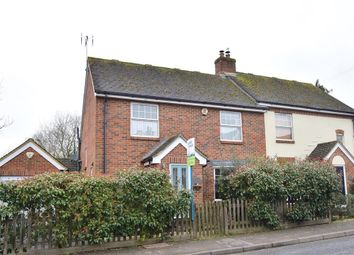Henfield Road, Cowfold, Horsham, West Sussex RH13. 3 bed semi-detached house for sale