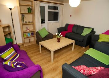 Thumbnail 6 bed shared accommodation to rent in Beechwood Road, Leeds