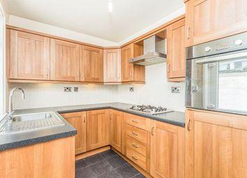 Thumbnail 2 bedroom terraced house to rent in Bridge Street, Higher Walton, Preston