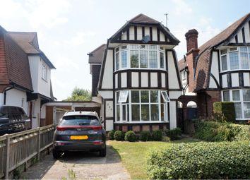 Thumbnail 3 bed link-detached house for sale in Pickhurst Lane, West Wickham