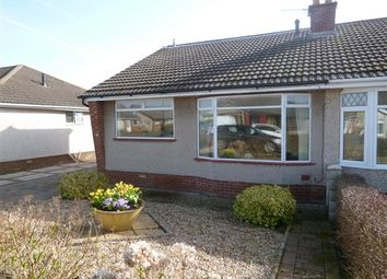 Thumbnail 3 bed bungalow for sale in Lawnswood Drive, Morecambe