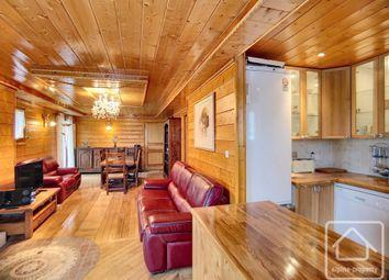 Thumbnail 3 bed apartment for sale in Rhône-Alpes, Haute-Savoie, Les Contamines-Montjoie