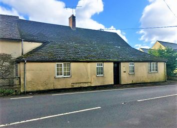 Thumbnail 4 bed semi-detached house for sale in Long Cross, Shaftesbury