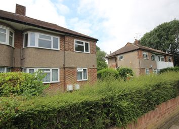 2 bed maisonette to rent in Shepperton Road, Petts Wood BR5