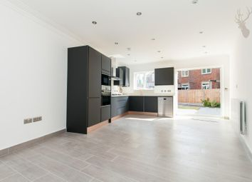2 bed end terrace house for sale in Old Ford Road, Bow, London E2
