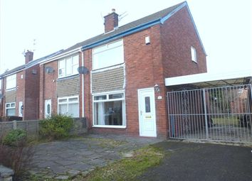 Thumbnail 2 bed property to rent in Epping Close, Blackpool