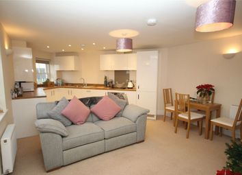 Thumbnail 2 bed flat to rent in Kreston House, 66 Broomfield Road, Chelmsford, Essex