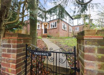 Thumbnail 5 bed detached house for sale in Southill Lane, Pinner