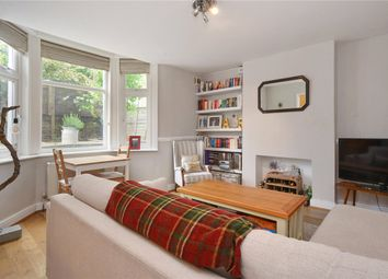 Thumbnail 1 bed maisonette for sale in Crystal Palace Road, East Dulwich, London