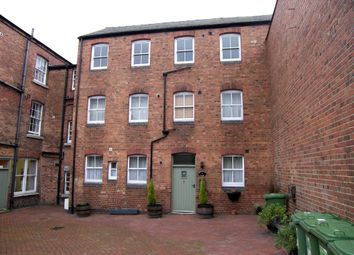 Thumbnail 1 bed flat to rent in 7 Bridgefield Court, Bridge Street, Belper