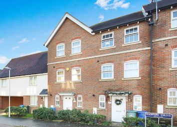 Thumbnail 3 bed property for sale in Easton Drive, Sittingbourne