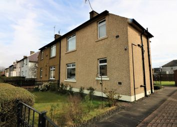 Thumbnail 1 bed flat for sale in George Street, Grangemouth