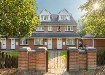 Thumbnail 1 bed flat for sale in The Croft Friday Hill, Chingford, London