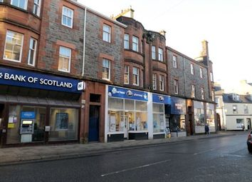 Thumbnail 1 bed flat for sale in Longrow South, Campbeltown