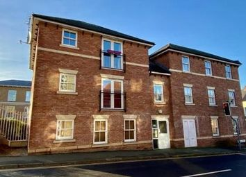 Thumbnail 2 bed flat for sale in Victoria Street, Taunton, Somerset