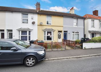 Thumbnail 2 bed terraced house for sale in Star Road, Ashford