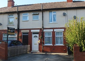 Thumbnail 3 bed town house for sale in Melrose Avenue, Leigh
