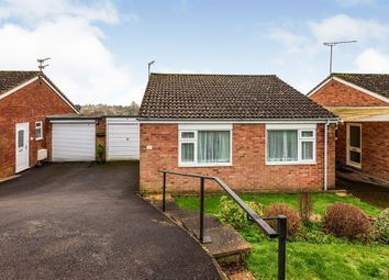Thumbnail 2 bed bungalow for sale in Chapmans Close, Frome