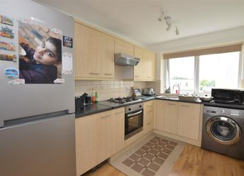 Thumbnail 1 bed maisonette for sale in Fleetwood Close, Tadworth, Surrey