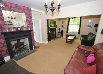 Thumbnail 5 bed semi-detached house to rent in Station Road, Perranwell Station, Truro, Cornwall