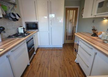 Thumbnail 3 bed terraced house to rent in Oastview Rainham, Gillingham
