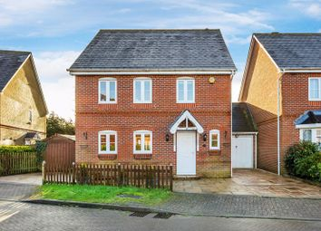 4 bed detached house for sale in Dane Road, Warlingham CR6