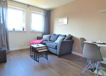 Thumbnail 1 bed flat to rent in Meadowfield Court, Willowbrae, Edinburgh