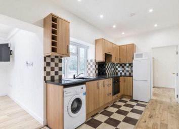 Thumbnail 1 bedroom flat to rent in St. Georges Terrace, Peckham Hill Street, London