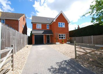 Thumbnail 5 bed detached house for sale in Windmill Fields, Coggeshall, Essex