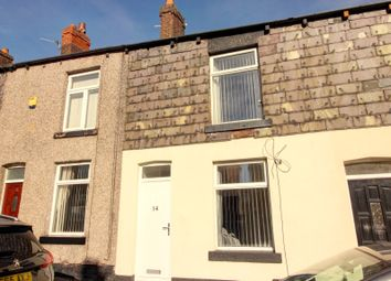 Thumbnail 2 bed terraced house for sale in Arundel Street, Bolton