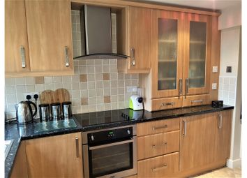 Thumbnail 2 bed flat for sale in Wood End Road, Wolverhampton