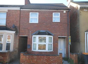 Thumbnail 1 bed flat to rent in Lawrence Street, Bedford