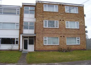 Thumbnail 2 bed flat to rent in Southport Close, Coventry
