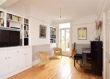 Thumbnail 4 bed terraced house for sale in Southdown Road, Brighton, East Sussex