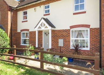 Thumbnail 4 bed terraced house for sale in Hedge Lane, Witham St. Hughs, Lincoln