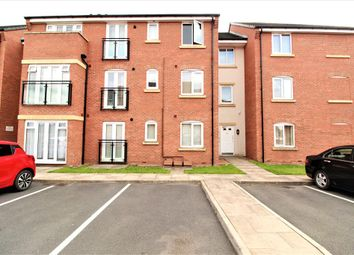 2 bed flat to rent in Signals Drive, Coventry, West Midlands CV3