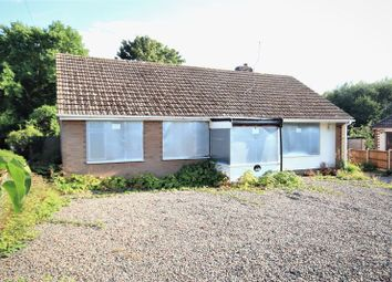 Thumbnail 2 bed bungalow for sale in Highfields Avenue, Whitchurch