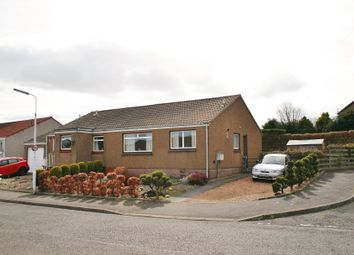 Thumbnail 3 bed semi-detached bungalow for sale in 31 Long Craigs Terrace, Kinghorn, Fife