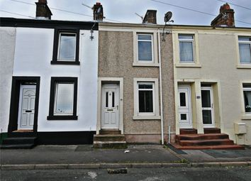 Thumbnail 2 bed terraced house for sale in 56 North Road, Egremont, Cumbria