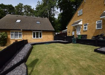 Thumbnail 1 bed end terrace house to rent in Arbourvale, St. Leonards-On-Sea