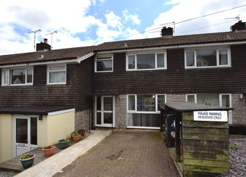 Thumbnail 3 bed terraced house for sale in Moreton Terrace, Bridford, Exeter