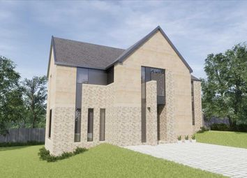 Thumbnail 5 bed detached house for sale in Carmel Gardens, Arnothill, Falkirk