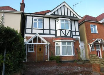 Thumbnail 5 bedroom property to rent in Heathwood Road, Winton, Bournemouth