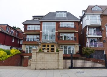 Thumbnail 3 bed flat to rent in Stanview Court, Queens Grove, Hendon