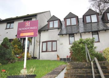 2 bed terraced house to rent in Grantham Close, Plympton PL7