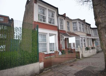 Thumbnail 4 bed terraced house for sale in Prince Regent Lane, Plaistow